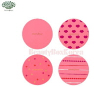 INNISFREE  My Cushion Case - Coral pink  Case 4colors 1ea[Pink Limitd Edition] ,INNISFREE